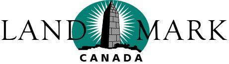 Landmark Canada Logo